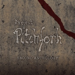 "Project Pitchfork представят сборник ""Second Anthology"""