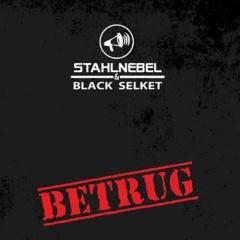 """Новый мини-альбом Stahlnebel & Black Selket """"Betrug"""""""