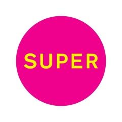 """Pet Shop Boys представляют свой тринадцатый альбом """"Super"""""""