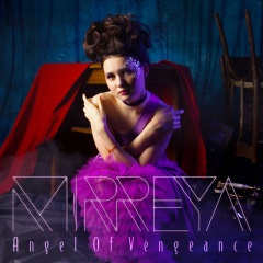 Mirreya - Angel Of Vengeance (2016)