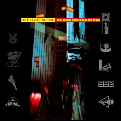 "30 лет альбому Depeche Mode ""Black Celebration"""