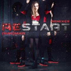 """Проект Omnimar выпускает новый альбом """"Restart"""""""