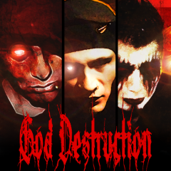 Рецензия: God Destruction - Redentor (2016)