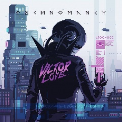 """Виктор Лав (Dope Stars Inc.) готовит сольный альбом """"Technomancy"""""""