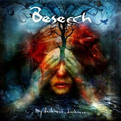 """Beseech возвращаются с новым альбомом """"My Darkness, Darkness"""""""