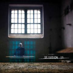 """""""13"""" - тринадцатый альбом De/Vision"""