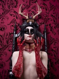Рецензия: Venal Flesh - Worshiping At The Altar Of Artifice (2016)