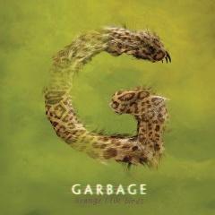 """Strange Little Birds"" - шестой альбом Garbage"