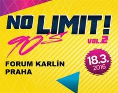 "Отчёт: фестиваль ""No Limit! Back To 90"