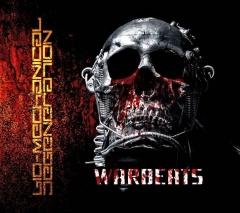 Рецензия: Bio-Mechanical Degeneration - Warbeats (2016)