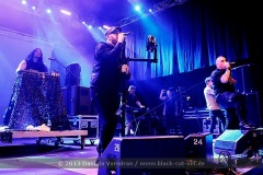 Rexx Arkana: отец и музыкальный филантроп