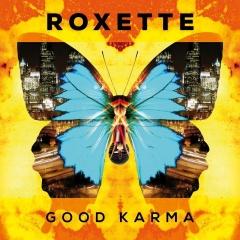Рецензия: Roxette - Good Karma (2016)