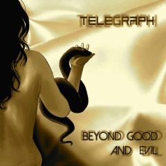 Telegraph - Beyond Good And Evil (2016)