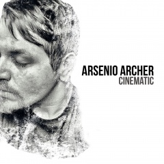 "�������� ������ Arsenio Archer ""Cinematic"""