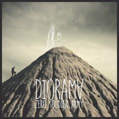 """Zero Soldier Army"" - новый альбом Diorama"