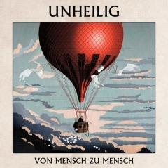 """Прощальный альбом Unheilig """"Von Mensch Zu Mensch"""""""