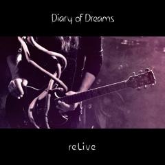 """reLive"" - новый концертный альбом Diary Of Dreams"
