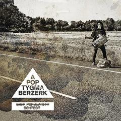 """""""Exit Popularity Contest"""" - новый инструментальный альбом Apoptygma Berzerk"""