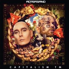 "Rotersand представляют пятый альбом ""Capitalism TM"""