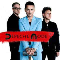 "Depeche Mode ������������ ����� ������ ""Spirit"""