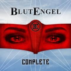 """Complete"" - новый сингл Blutengel"
