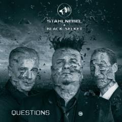 """Questions"" - новый альбом Stahlnebel & Black Selket"