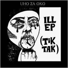 "Загадочная психоделия на новом мини-альбоме словенцев Uho za Oko ""Ill (Tik-Tak)"""