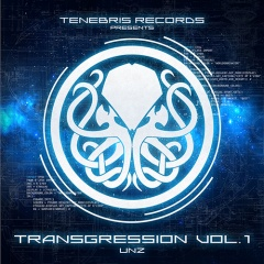 VA - Transgression Vol. 1: Unz (2016)