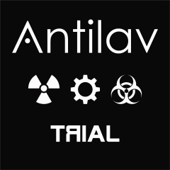 Antilav - Trial (EP) (2016)