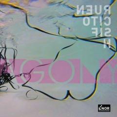 """Neuroticfish представляют новый мини-альбом """"Agony"""""""