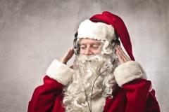 Новогодние и рождественские поздравления 2017