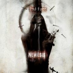 """""""Nemesis"""" - дебютный альбом индустриального проекта 2nd Face"""