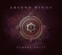 """Tempus Fugit"" - шестой альбом Absurd Minds"