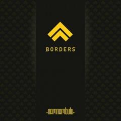 """Borders"" - новый альбом NamNamBulu"