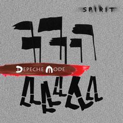 """Depeche Mode выпускают четырнадцатый альбом """"Spirit"""""""