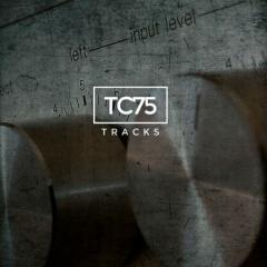 """""""Tracks"""" - компиляция проекта Тино Клауса TC75"""
