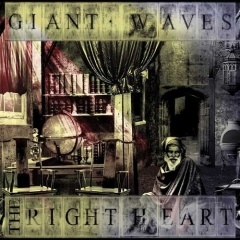 Giant Waves - The Right Heart (2017)