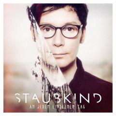 "Пятый альбом немецкой группы Staubkind ""An Jedem Einzelnen Tag"""