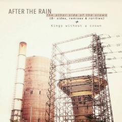 "Новый альбом After The Rain ""The Other Side Of The Crown"""