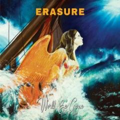 """Erasure выпускают свой семнадцатый альбом """"World Be Gone"""""""