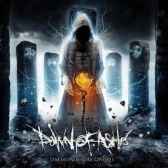 """Daemonolatry Gnosis"" - новый альбом Dawn Of Ashes"