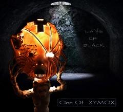 "Clan Of Xymox представляют новый альбом ""Days Of Black"""