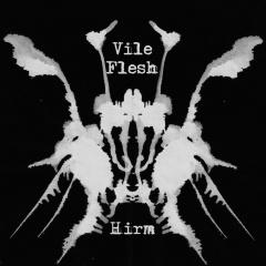 "Новая работа россиян Vile Flesh ""Hirm"""