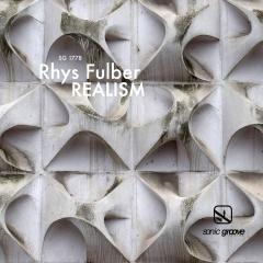 """""""Realism"""" - первый сольный релиз Rhys Fulber"""
