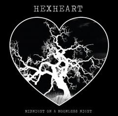 """""""Midnight On A Moonless Night"""" - дебютный альбом Hexheart"""