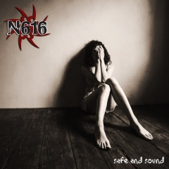 N-616 - Safe And Sound (2017)