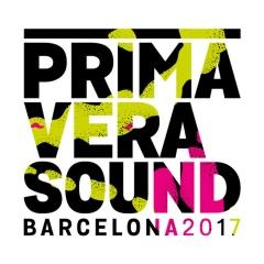 Отчёт: Primavera Sound Festival (01.06.2017)
