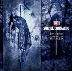 "Suicide Commando возвращаются с альбомом ""Forest Of The Impaled"""