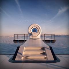 """The Catalyst"" - последний альбом Neurotech"