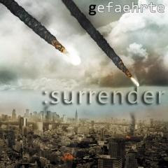 "Gefaehrte выпускает новый альбом ""Surrender"""